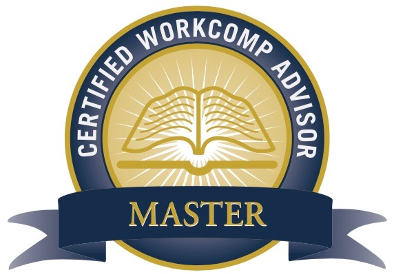 workcomp master advisor badge